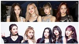 Sau màn encore bị chỉ trích hát live tệ của Twice, Black Pink và Red Velvet được netizen liên tục gọi tên