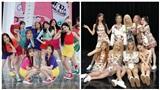 Netizen so sánh sân khấu encore của Twice và IZ*ONE: Thực lực của nhóm nhạc 5 năm thật sự quá yếu kém?