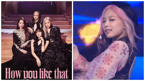 Sân khấu 'How you like that' của Black Pink: Stylist được khen nức nở với thiết kế kết hợp Hàn - Thái, bản MR Removed chứng tỏ đẳng cấp 'đây mới là live'