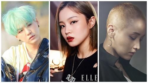 Bí mật mới được bật mí, bản hit của Suga (BTS) bất ngờ được tiết lộ có sự tham gia của Lee Hi