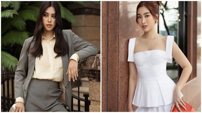 Từ Hoa hậu Đỗ Mỹ Linh, Tiểu Vyđến Fashionista hàng đầu Việt Nam Châu Bùi đều mê mẩn một chiếc túi