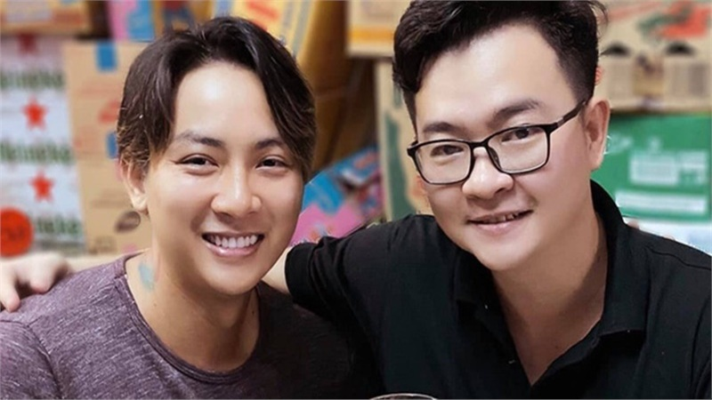 Hit mới của Hoài Lâm 'băng băng' thăng hạng hậu ly hôn, nhưng chi phí đầu tư mới 'gây sốc'