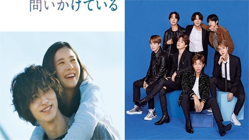 BTS biểu diễn ca khúc nhạc phim do Jungkook sáng tác, hát 'live như nuốt đĩa' trên sóng truyền hình Nhật