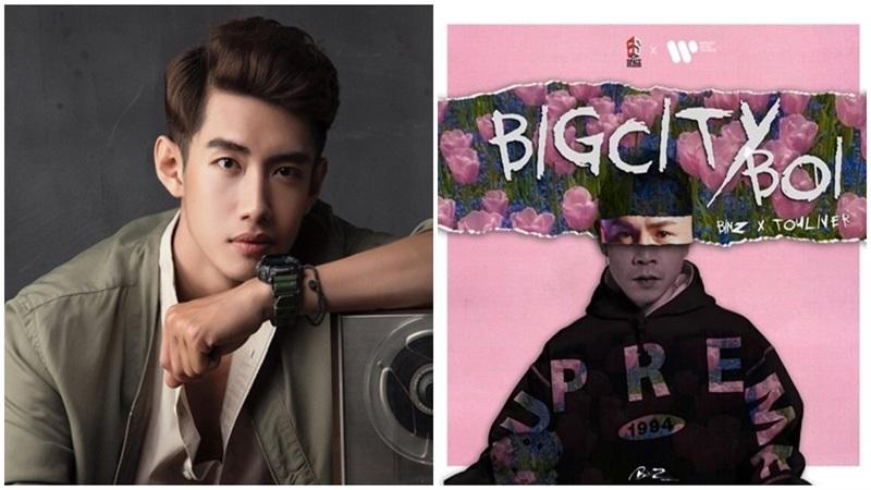 Quang Đăng gây tranh cãi khi biểu diễn Bigcityboi của Binz ngay trên sân khấu tổng kết