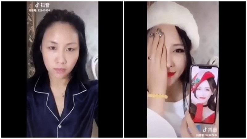 Đỉnh cao 'bàn tay ma thuật' của chuyên gia trang điểm xứ Trung, 'biến hình' thành loạt sao Trung - Hàn cực chuẩn