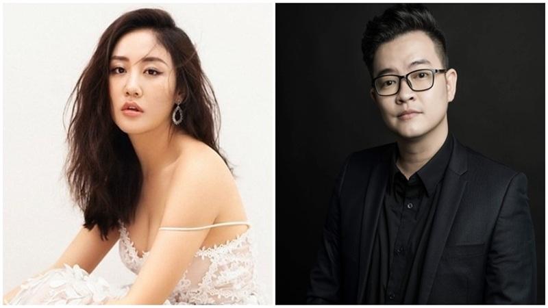 Văn Mai Hương chính thức lên tiếng về lùm xùm hát 'Hoa nở không màu' chưa xin phép