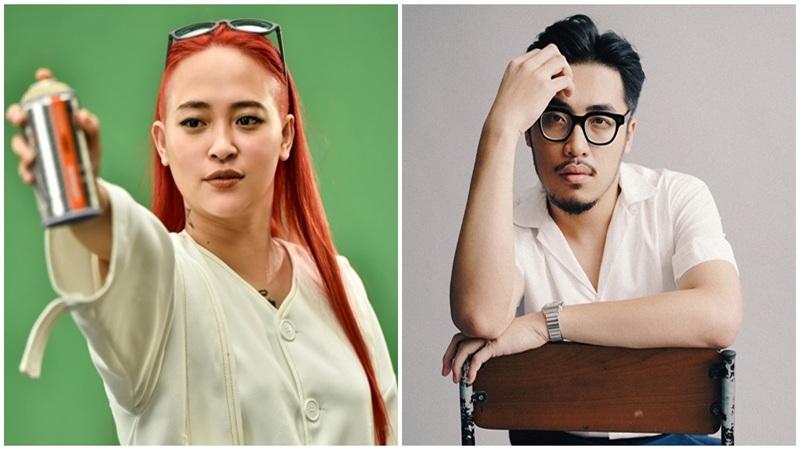 Song ca cùng Kimmese hit 'Hương Ngọc Lan', Thái Vũ bị chỉ trích 'phá nát' bài hát, giọng như 'thở oxy'