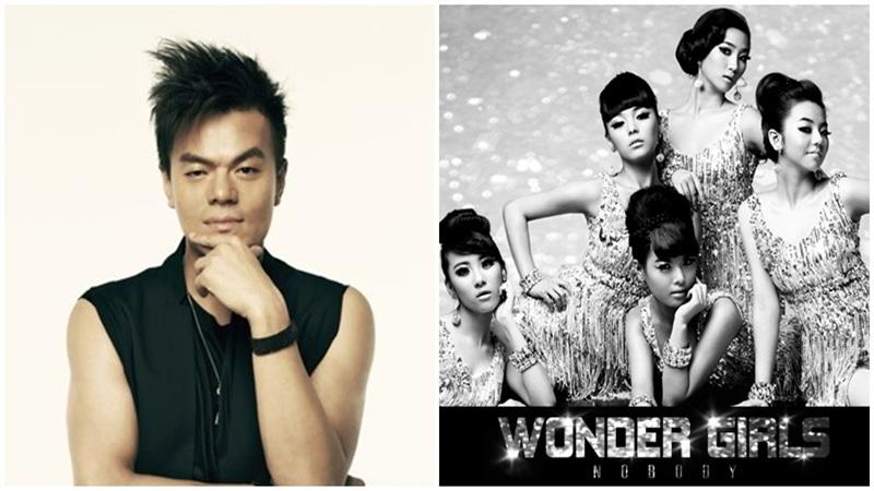 Chủ tịch J.Y.Park lần đầu tiết lộ lý do cho Wonder Girls 'Mỹ tiến', màn 'ra mắt toàn cầu thất bại'bị mỉa mai