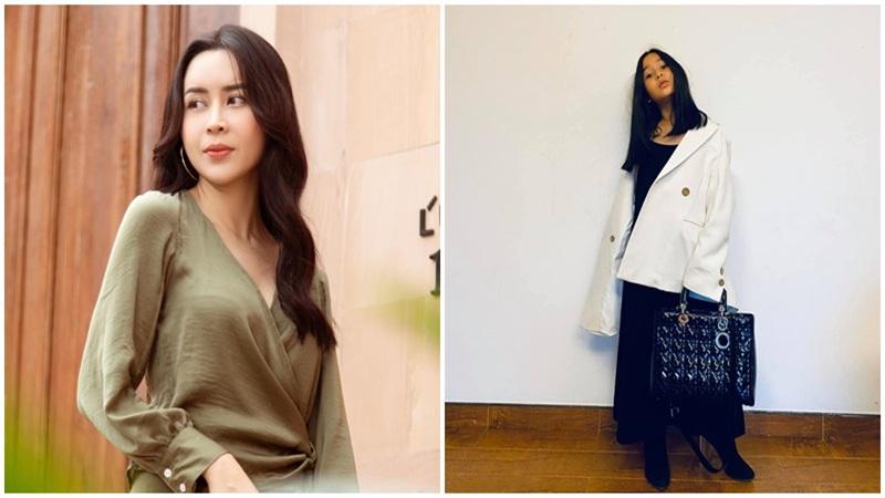 Lưu Hương Giang tiết lộ con gái 'ghét hát' nhưng có tài mix đồ cực chuẩn, nhìn qua cứ tưởng fashionista thứ thiệt!