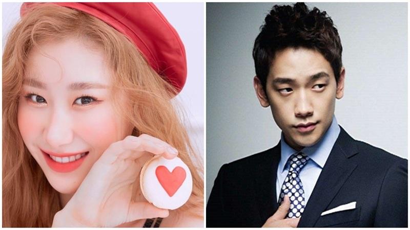 5 Idols chịu áp lực với 'chuẩn mực cái đẹp'khắc nghiệt xứ Hàn: Hwasa bị yêu cầu rời nhóm, Rain từng bị chê 'lên bờ xuống ruộng'