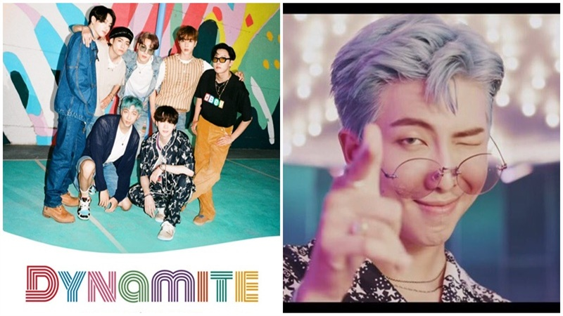 HOT: BTS chính thức tung MV Dynamite, nhạc 'cực chill' nghe là muốn đứng dậy 'nhún nhảy' theo!