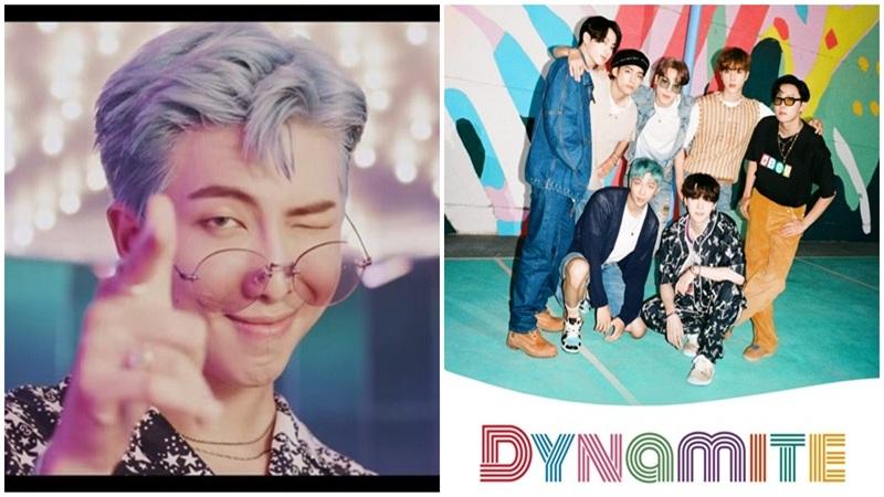 Sau 'cú nổ' MV chính thức Dynamite, BTS tiếp tục cho ra mắt bản remix và acoustic 'cực chill'