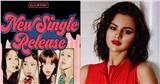Hóa ra màn kết hợp 'siêu khủng' của Black Pink và Selena Gomez sắp tới chỉ là ca khúc quảng cáo kem?