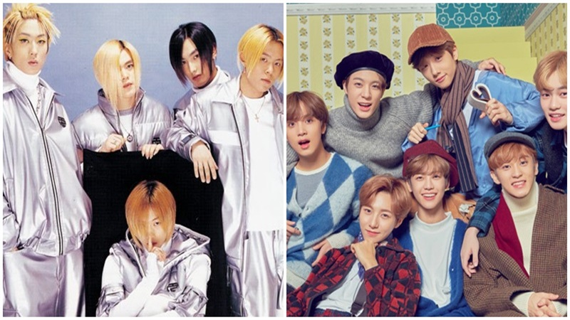 SM và nhữnglần thử nghiệm 'xoay vòng' thành viên: Từ thời H.O.T đã thất bại đến NCT Dream vẫn không từ bỏ