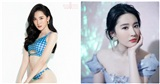 Xuất hiện thí sinh HHVN 2020 có gương mặt hao hao Lưu Diệc Phi, được Hoa hậu Lương Thùy Linh 'khen lấy khen để'