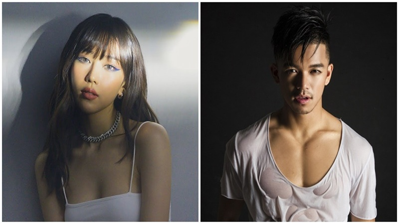 Min bất ngờ tung teaser lần đầu kết hợp với Trọng Hiếu, ca khúc được 'nhào nặn' bởi Touliver và Rhymastic