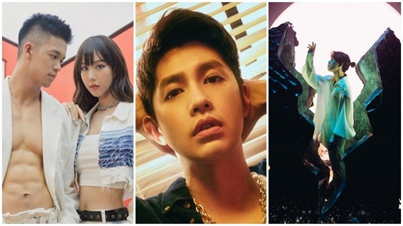 Vpop tuần qua: MV tái xuất của Noo Phước Thịnh bị 'tuýt còi', Jack chính thức tung teaser đánh dấu màn trở lại đầy ma mị