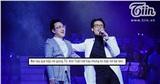 Sởn gai ốc với màn song ca của Trung Quân Idol và Hà Anh Tuấn, phản ứng của netizen: 'Thánh mưa' quá đỉnh!