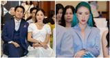 Phillip Nguyễn - Linh Rin cực tình tứ, Quỳnh Anh Shyn 'nổi bần bật' tại sự kiện