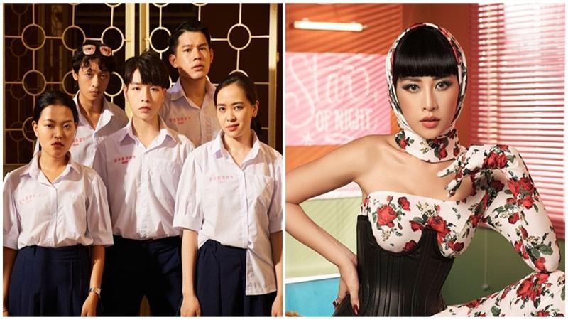 Loạt MV bị khán giả 'gào thét' vì vấn đề trang phục: Đức Phúc 'kín bưng' vẫn nhận 'gạch đá', trường hợp của Chi Pu vẫn gây khó hiểu