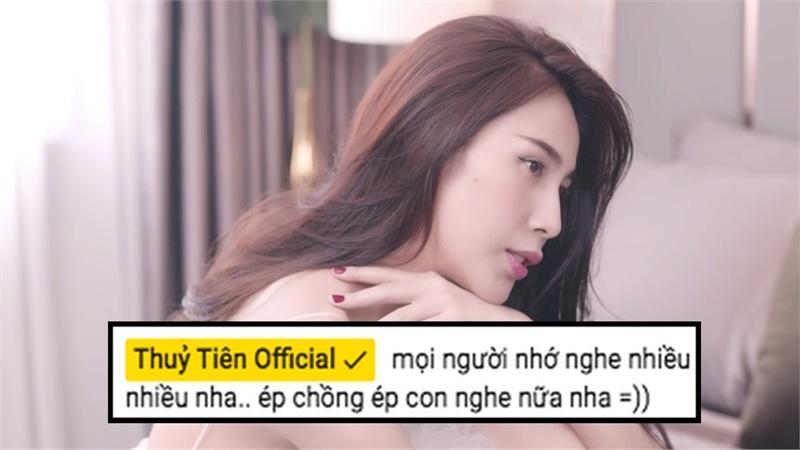 Thủy Tiên chính thức tái xuất', MV sâu sắc nhưnglời kêu gọi 'cày view' của nữ ca sĩ gây chú ý!