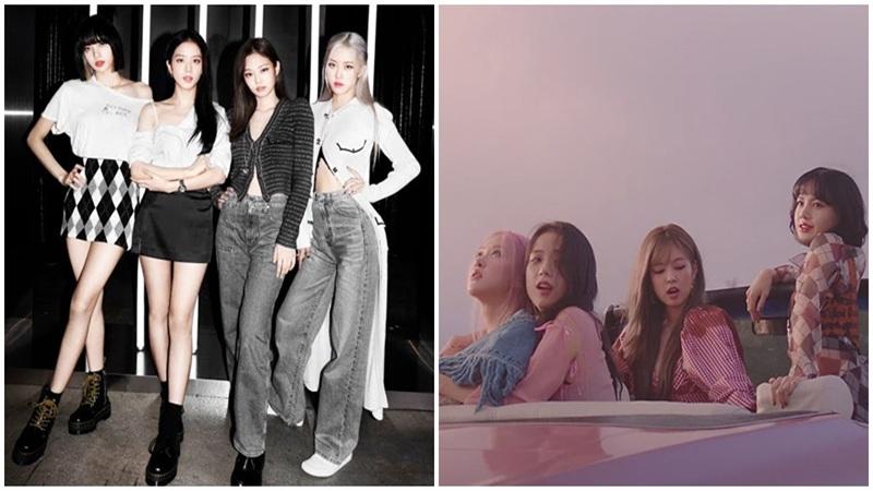 Thành tích sau 24 giờ đầu phát hành 'Lovesick girls': Lượt xem quá thấp so với kỳ vọng, bước 'thụt lùi' của BlackPink?