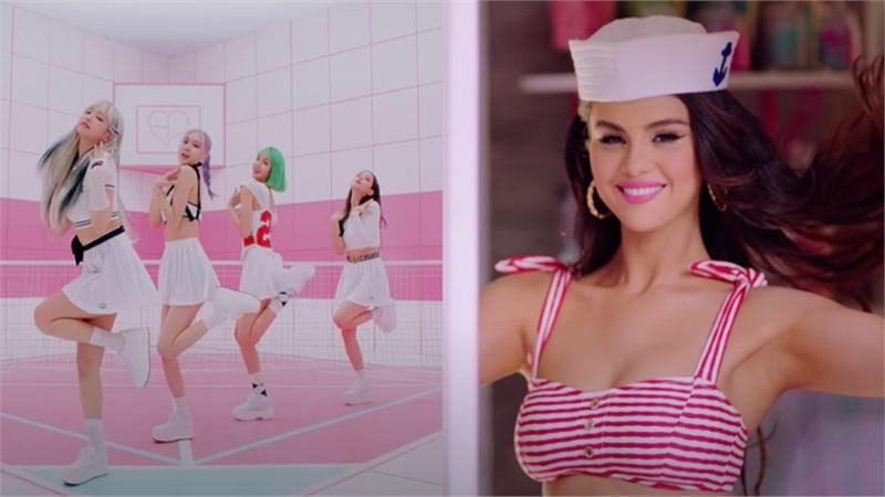 Selena Gomez vào tận MV mới của BlackPink khen ngợi, bình luận dễ thương đủ chứng tỏ tình bạn của họ khắng khít đến nhường nào!