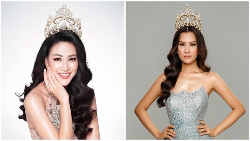 Phương Khánh, Hoàng Hạnh và nhiều mỹ nhân Việt ủng hộ đại diện Việt Nam tại Miss Earth 2020