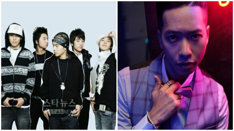 Tiết lộ gây sốc: Một thành viên của Da LAB từng là thành viên 'hụt' của Big Bang?