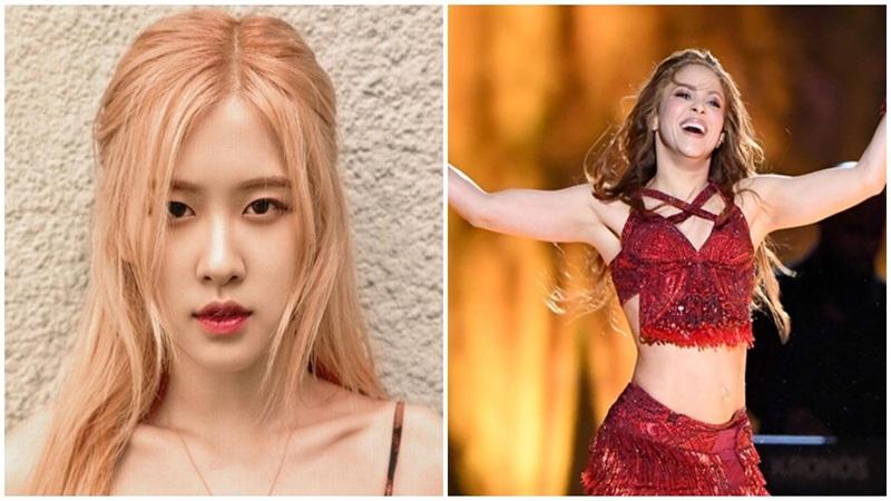 Rosé (BlackPink) hát 'siêu hit' của Shakira quá đỉnh, netizen đồng loạt 'nhanh nhanh kết hợp thôi nào'