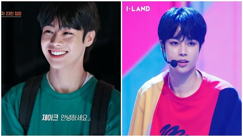 Hanbin 'I-LAND'là thí sinh đầu tiên được tổ chức fanmeeting: Hot đến nỗi tên vào thẳngTop 2 Trending toàn cầu
