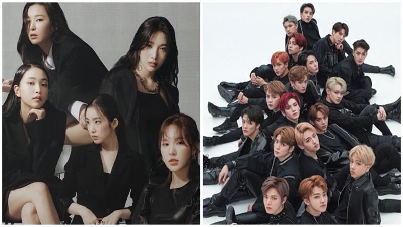 Đừng vội chê nhóm nữ mới SM, đến 'nữ thần thế hệ 3' hay NCT cũng bị chê tả tơi lúc vừa debut đấy thôi!