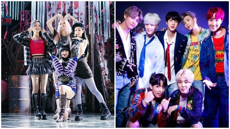 BlackPink lại bỏ túi thêm 1 MV cán mốc 1,1 tỷ lượt xem, nhóm nhạc toàn cầu BTS có đuổi kịp?