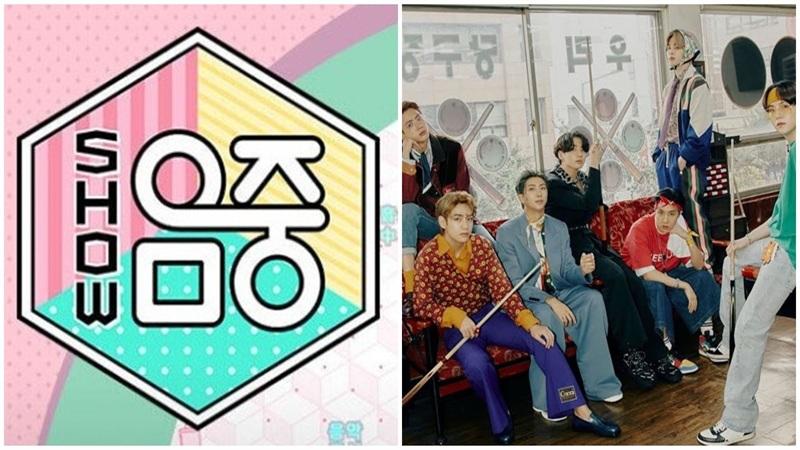 Nghi vấn MBC 'trả đũa' Big Hit vì tổ chức 'concert gia đình' ngay lễ trao giải của nhà đài này?