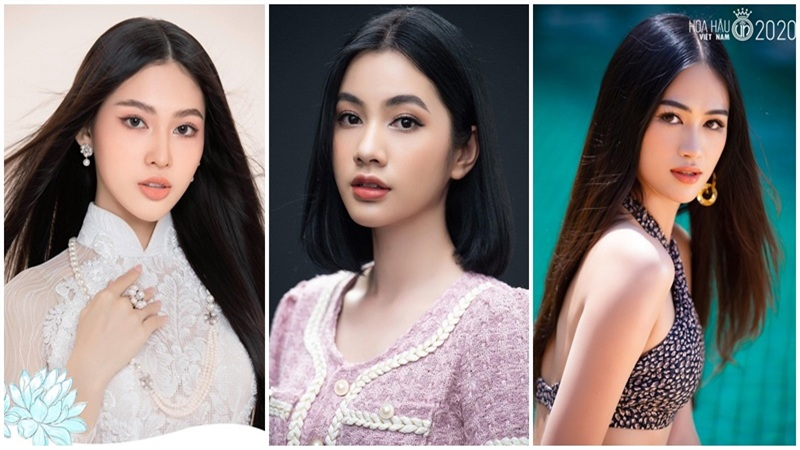 Điểm danh Top 6 ứng viên sáng giá có khả năng kế nhiệm Hoa hậu Tiểu Vy