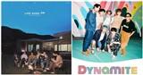 Chỉ có thể là BTS: Mặc 'Life goes on'ra mắt, 'đàn anhDynamite' vẫn 'ẵm cúp'đều đều