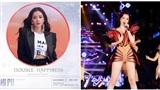 Chi Pu biểu diễn chương trình Quốc tế, netizen chia làm hai phe: Người mong chờ, kẻ khuyên...hát nhép