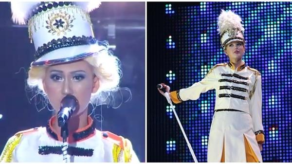 Netizen chêLynk Lee 'tả tơi'khi hóa thân thành Taylor Swift: Người thấy giống Joker, kẻ nhìn sơ cứ tưởng... cô Minh Hiếu