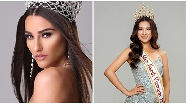 Miss Earth 2020: Người đẹp Mỹ 'giật' vương miện, Thái Thị Hoa ngậm ngùi 'out top', 'drama bóc phốt' bắt đầu