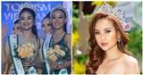 Hy hữu: Miss Tourism 2020 không có TânHoa khôi, chỉ tìm được hai Á khôi, dân mạng nói gì?