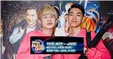 Fan Jack 'nổi đóa' vì 'Gương mặt thân quen'để K-ICM là người đồng sáng tác hit 'Hồng Nhan'