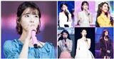 Nhìn BST micro của IU biết ngay nữ Idol là 'dân chơi' thứ thiệt, đi kèm thêm tai nghe 'ton-sur-ton' thích mê