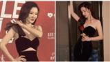 Hoa hậu Hoàn vũ Trung Quốc 2004 gặp sự cố tuột váytrên sóng truyền hình truyền hình trực tiếp