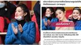 Huyền My nổi 'bần bật' trên báo Thái sau khi 'hâm nóng'sân Hàng Đẫy với nhan sắc xinh đẹp