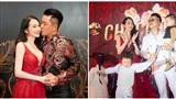 Vợ chồng Tuấn Hưng đưa các con cùng đi dự sự kiện, Hương Baby gây choáng với đồng hồ tiền tỷ