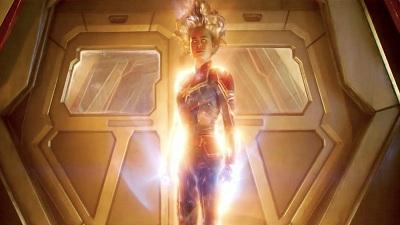 Điểm lại 7 chủng tộc ngoài hành tinh 'bá đạo' của vũ trụ điện ảnh Marvel