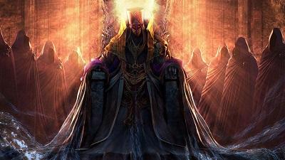 Cánh cửa địa ngục phản ánh khuyết điểm của bạn trong mắt người khác