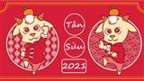 Tử vi đầy đủ cho người tuổi Mùi trong năm Tân Sửu 2021