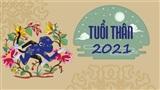 Tử vi đầy đủ cho người tuổi Thân trong năm Tân Sửu 2021