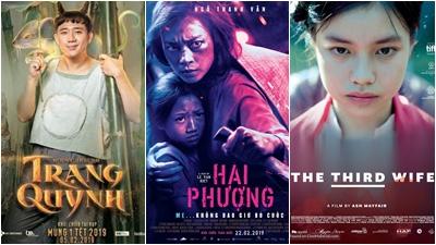 Những phim Việt hứa hẹn sẽ làm nên chuyện trong năm 2019